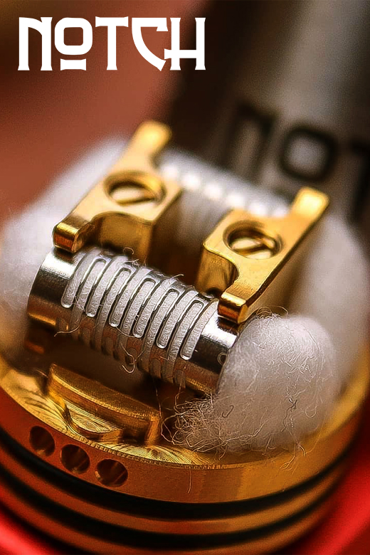 Notch RDA